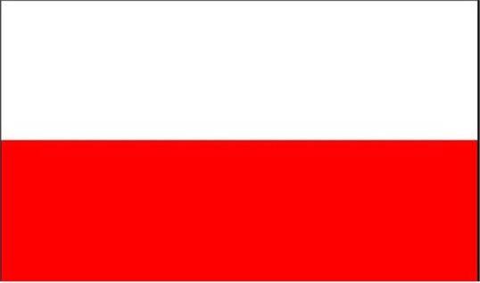 Polish flag i.d. help - Straight Dope Message Board