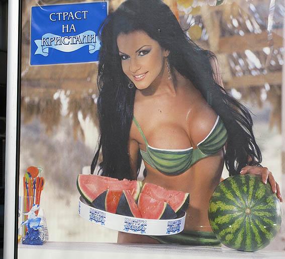 stora meloner