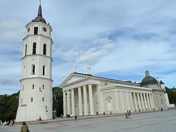 litauens stora städer