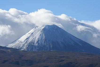 Vulkan vaxte 72 meter pa tva veckor